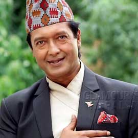 Rajesh Hamal Bio